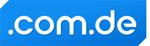 .COM.DE Logo